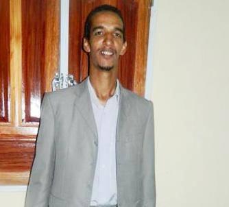 محمد سالم حمادن