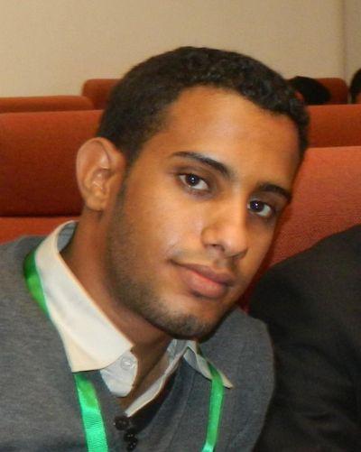 محمد ولد سيد أحمد